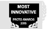 Most Innovative Award