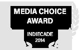 Media Choice Award