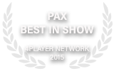 PAX Best in Show Award