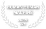 Human Human Machine