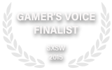 Gamer's Voice Finalist