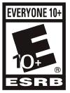 ESRB 10+
